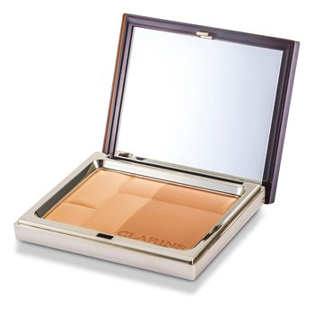 Bronzing Duo Mineral Powder Compact SPF 15  10g/0.35oz