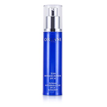 高效抗皺防曬護理SPF30 Extreme Anti-Wrinkle Care Sunscreen SPF 30  50ml/1.7oz