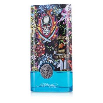 Ed Hardy Hearts & Daggers Eau De Toilette Spray  50ml/1.7oz