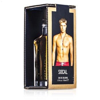 Hollister Socal Eau De Cologne Spray  50ml/1.7oz