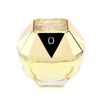 Lady Million Eau De Toilette Spray  80ml/2.7oz