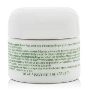 The Moisturizing Soft Cream  30ml/1oz