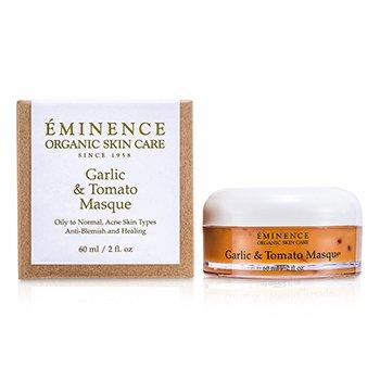 Eminence Mascarilla Tomate y Ajo  (Piel Grasa, Normal, Acné)  60ml/2oz