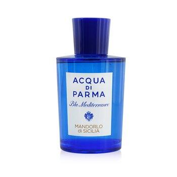 Blu Mediterraneo Mandorlo Di Sicilia Eau De Toilette Spray  150ml/5oz
