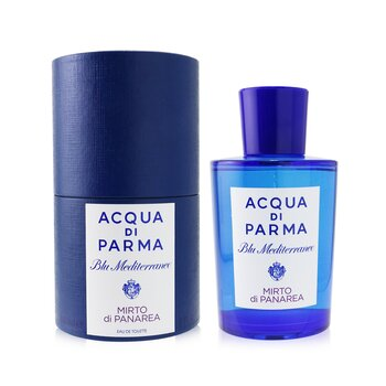 Blu Mediterraneo Mirto Di Panarea Eau De Toilette Spray  150ml/5oz