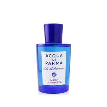 Woda toaletowa EDT Spray Blu Mediterraneo Mirto Di Panarea  150ml/5oz