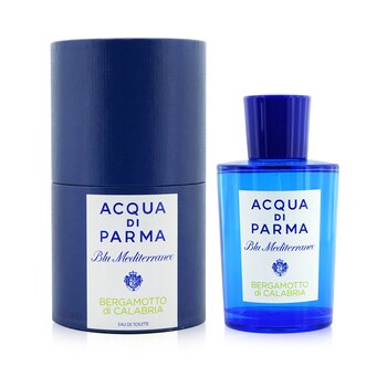 Blu Mediterraneo Bergamotto Di Calabria Eau De Toilette Spray  150ml/5oz