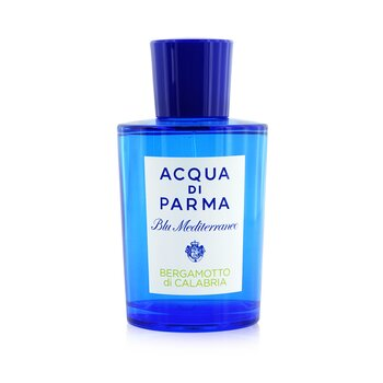 Blu Mediterraneo Bergamotto Di Calabria Eau De Toilette Spray  150ml/5oz
