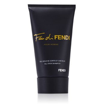 Fan Di Fendi Pour Homme All Over Shampoo  150ml/5oz