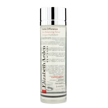 Elizabeth Arden Visible Difference Skin Tónico Balance (Piel Mixta)  200ml/6.8oz