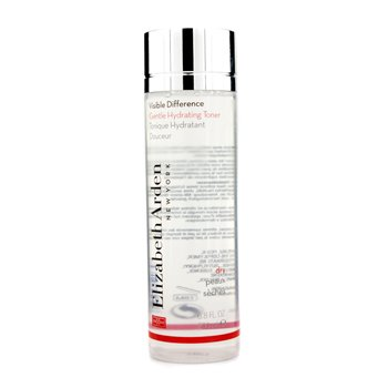Visible Difference Gentle Hydrating Toner (Dry Skin)  200ml/6.8oz