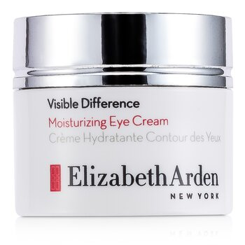 Visible Difference Moisturizing Eye Cream  15ml/0.5oz