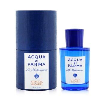 Blu Mediterraneo Arancia Di Capri Eau De Toilette Spray  75ml/2.5oz