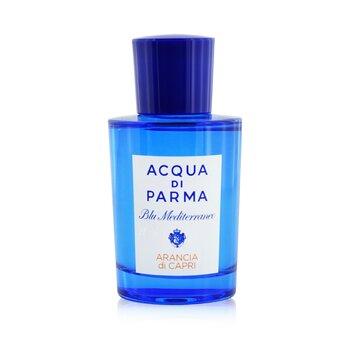 Blu Mediterraneo Arancia Di Capri 藍色地中海系列淡香水  75ml/2.5oz
