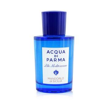 Blu Mediterraneo Mandorlo Di Sicilia Eau De Toilette Spray  75ml/2.5oz