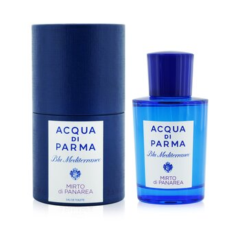 Blu Mediterraneo Mirto Di Panarea Eau De Toilette Spray  75ml/2.5oz