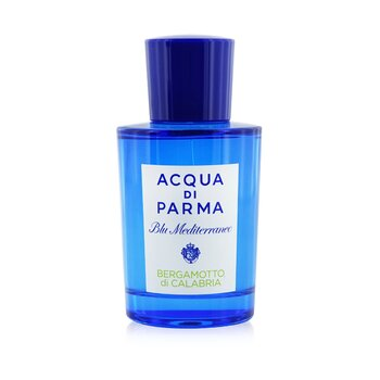 Blu Mediterraneo Bergamotto Di Calabria Eau De Toilette Spray  75ml/2.5oz