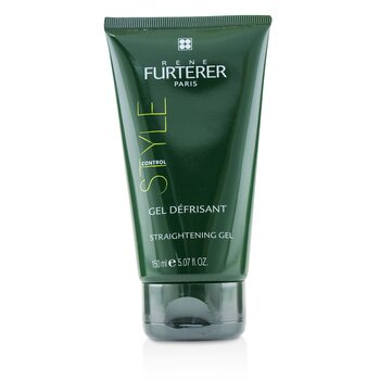 Rene Furterer Vegetal Style Control Straightening Gel  150ml/5.07oz