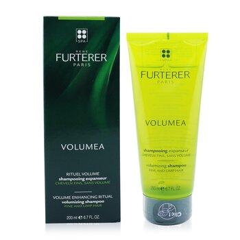 Volumea Volumizing Shampoo (For Fine and Limp Hair)  200ml/6.7oz