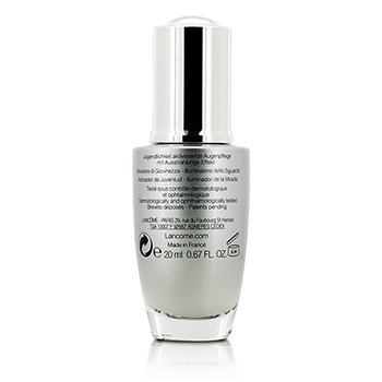 Genifique Yeux Light-Pearl Activador Juventud Iluminador Ojos (Hecho en Francia)  20ml/0.67oz