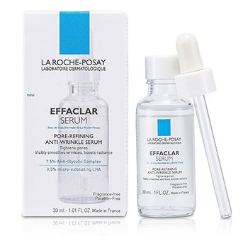 Effaclar Serum  30ml/1.01oz