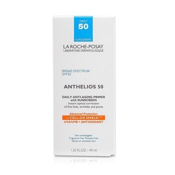 Anthelios 50 Daily Anti-Aging Primer With Suncreen 40ml/1.35oz