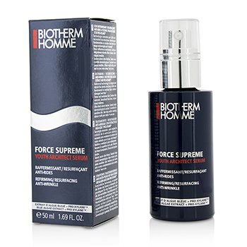 Biotherm Homme Force Supreme Youth Architect Serum Rejuvenecedor  50ml/1.69oz