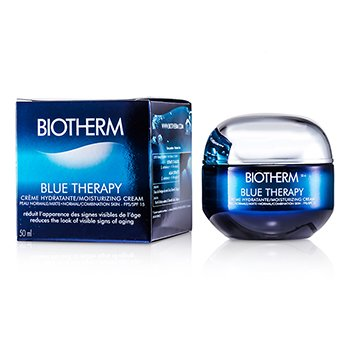 Biotherm Blue Therapy Crema SPF 15 (Piel Normal/Mixta)  50ml/1.69oz