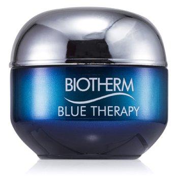 Blue Therapy Cream SPF 15 (Dry Skin)  50ml/1.69oz