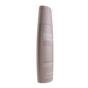 Lisse Design Keratin Therapy Maintenance Shampoo  250ml/8.45oz