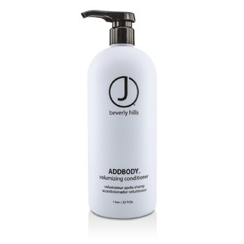 Addbody Volumizing Conditioner  1000ml/32oz