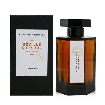 Seville A L'Aube Eau De Parfum Spray  100ml/3.4oz