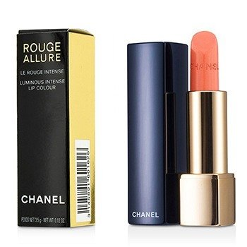 Chanel Rouge Allure Luminous Intense Lip Colour - # 90 Pimpante  3.5g/0.12oz