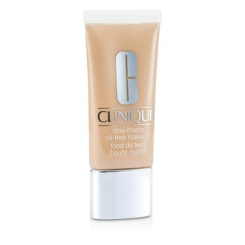 Clinique Stay Matte Oil Free Makeup - # 02 Alabaster (VF-N)  30ml/1oz