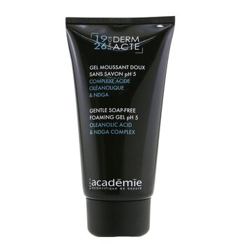 Academie Derm Acte Gel Libre Jabón pH5  150ml/5oz