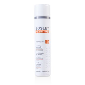 Professional Strength Bos Revive Volumizing Conditioner (For Visibly Thinning Color-Treated Hair) 300ml/10.1oz