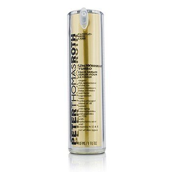 Un-Wrinkle Turbo Face Serum  30ml/1oz