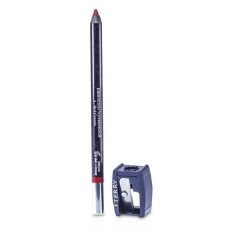 By Terry Crayon Levres Terrbly Perfect Perfilador Labial - # 4 Red Cancan  1.2g/0.04oz
