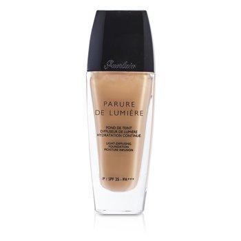 Parure De Lumiere Light Diffusing Base Maquillaje Fluida SPF 25  30ml/1oz