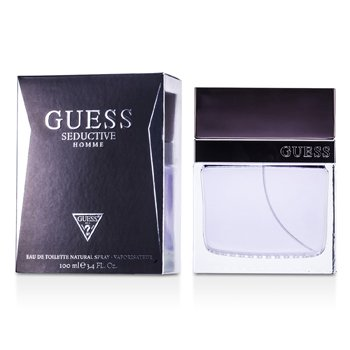 Guess Seductive Eau De Toilette Spray  100ml/3.4oz