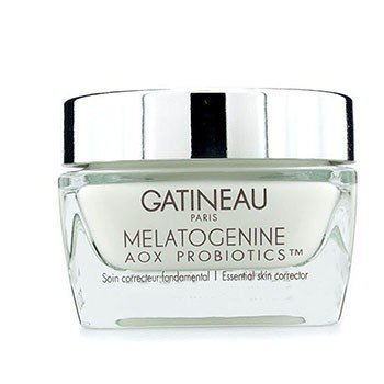 Gatineau Melatogenine AOX Probiotics Essential bőr korrektor  50ml/1.6oz
