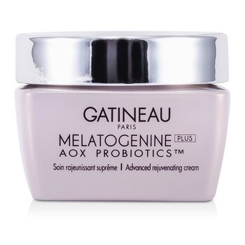 Melatogenine AOX Probiotics Advanced Rejuvenating Cream  50ml/1.6oz