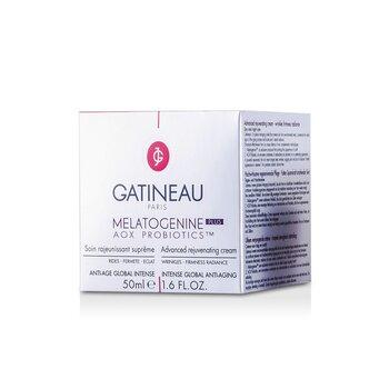 Melatogenine AOX Probiotics Advanced Rejuvenating Cream 50ml/1.6oz