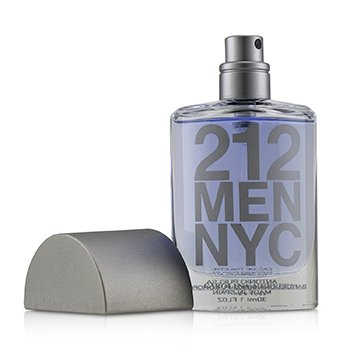212 NYC Eau De Toilette Spray  30ml/1oz