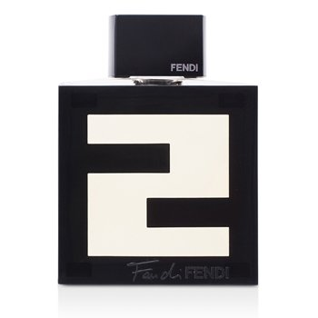 Fan Di Fendi Pour Homme After Shave Lotion  100ml/3.3oz