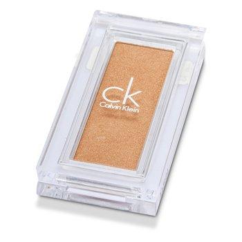 Calvin Klein Tempting Glance Sombra de Ojos Intensa (Empaque Nuevo) - #129 Tangelo (Sin Caja)  2.6g/0.09oz