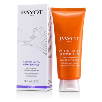 Payot Le Corps Celluli-Ultra Performance Cellulite And Stretch Marks Corrector  200ml/6.7oz