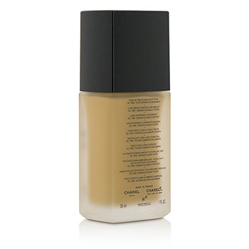 Perfection Lumiere Long Wear Flawless Fluid Make Up SPF 10  30ml/1oz