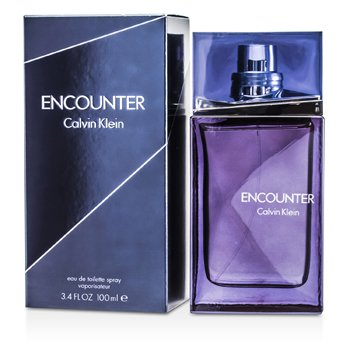 Calvin Klein Encounter Eau De Toilette Spray  100ml/3.4oz