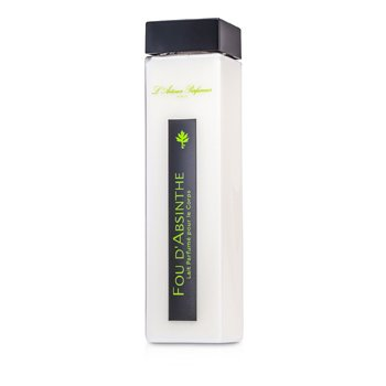 Fou D'Absinthe Body Milk  200ml/6.8oz